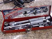 MASTER MECHANIC Sockets/Ratchet SOCKET SET